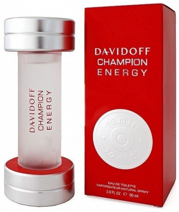 Davidoff Champion Energy - 90ML