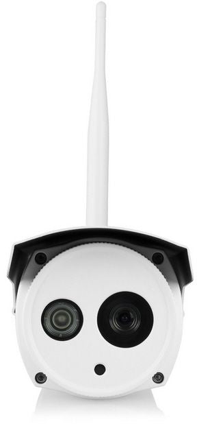 Foscam FC-FI9803P Wireless IP HD Camera Plug & Play - Waterproof