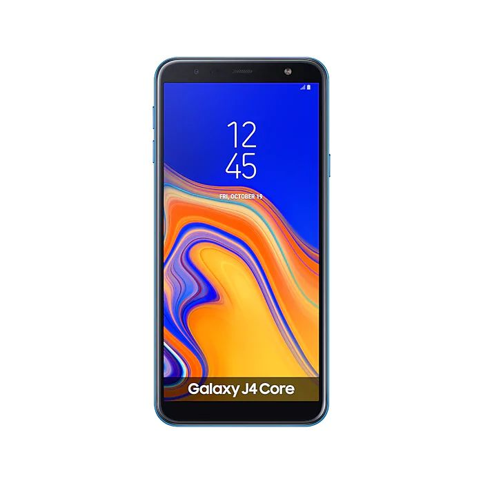 Samsung Galaxy Galaxy J4 Core (Dual Sim) 16GB-Blue
