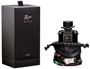 Flora 1966 by Gucci for Women - Eau de Parfum, 90ml