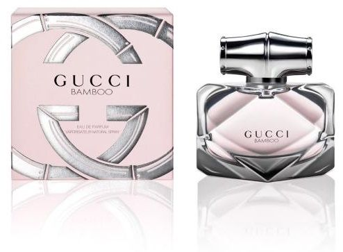 Gucci Bamboo Eau De Parfum For Woman, 75 ML