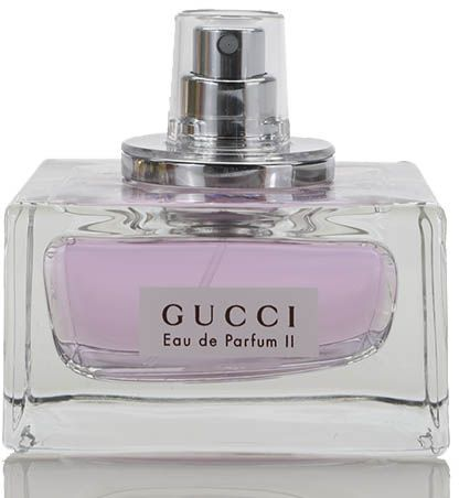 Gucci Pink II by Gucci for Women - Eau de Parfum, 50ml
