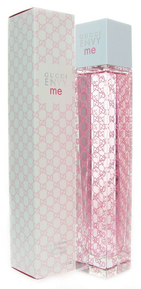 Envy Me by Gucci for Women - Eau de Toilette, 100ml