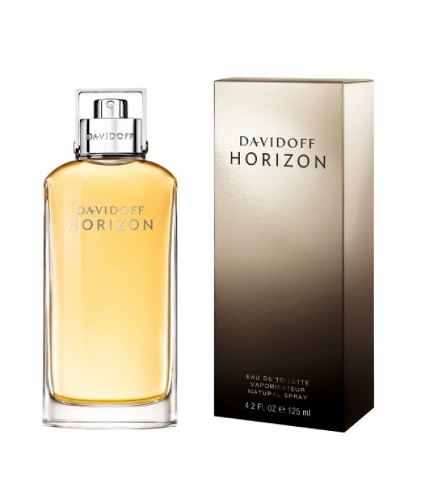Davidoff Horizon ( fresh spicy -woody-125ML)