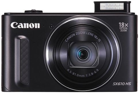 Canon Power Shot SX620 HS - 20.2 MP Digital Camera