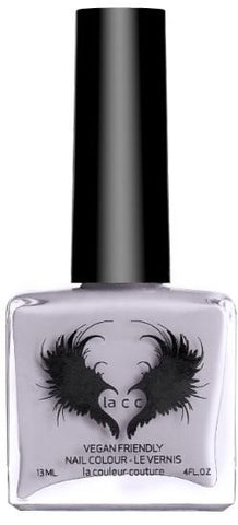 Lacc Nail Polish 1997 - Light Grey