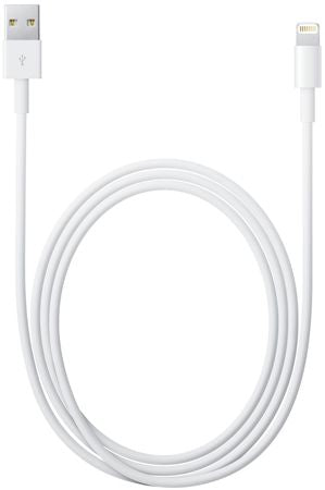 Apple Lightning To USB Cable 1m - MD818