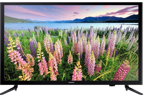 Samsung 40 Inch Series 5 Full HD Flat Smart LED TV - UA40J5200