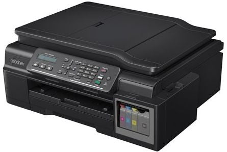 Brother MFC-T800W Multifunction Ink Tank Printer