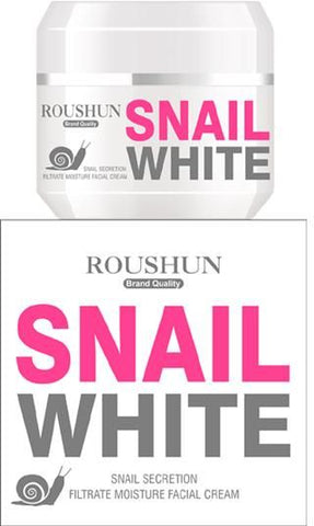 Roushun Snail White Facial Cream