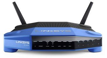Linksys WRT1200AC AC1200 Dual-Band Wi-Fi Router,