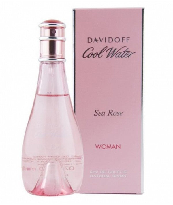 Davidoff Cool Water Sea Rose - 100ML