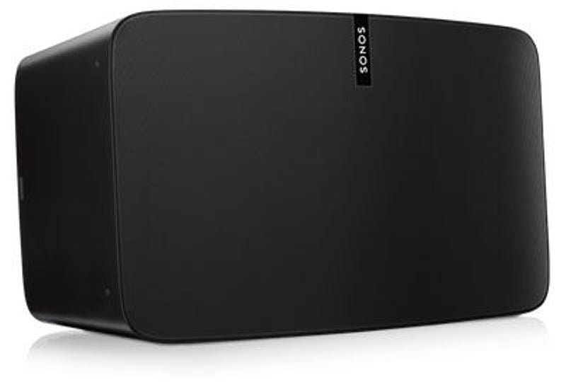 Sonos Zone Player PLAY:5 Gen2 Black