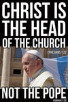 Sign - Christ is the Head of the Church