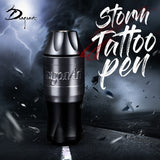 Storm Rotary Tattoo Pen Machine - dragonartus
