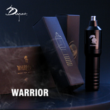 Warrior Cartridge Rotary Tattoo Pen Machine - dragonartus