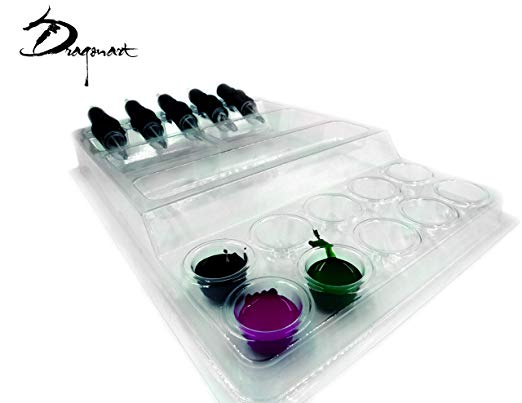 Ink Tray - dragonartus