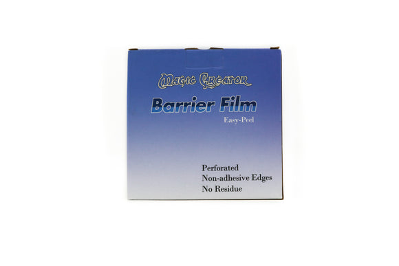 Magic Creator Barrier Film Perforated Sheets  - dragonartus