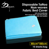"Bed Covers 32"" x 70"" (10 Pack) - dragonartus"