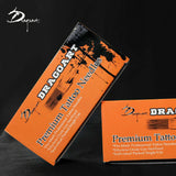Premium Round Shader Tattoo Needles (50 Pack) - dragonartus