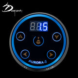 Aurora II Digital Multi-color Power Supply - dragonartus