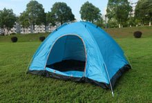 iRonrain 2 Person Camping Tent Beach Play Tents