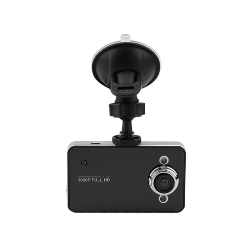 Handsider 2.7 inch Full 1080P Auto Tachograph Car Camera DVR Camcorder Video Recorder Ultra Wide Angle Night Vision Function