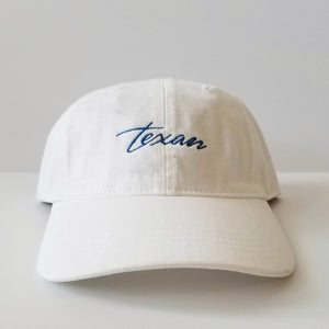 The Texan Hat (8 color options)