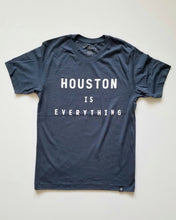 Load image into Gallery viewer, The Houston is Everything Tee (Unisex Houston Flag Blue/White)