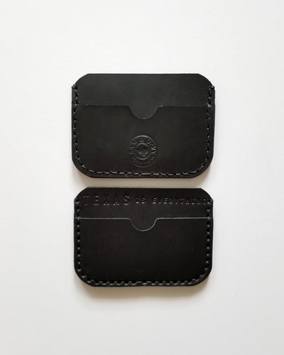 Texas is Everything Wallet - Black