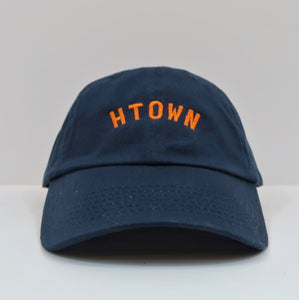 The HTOWN Hat (4 color options)