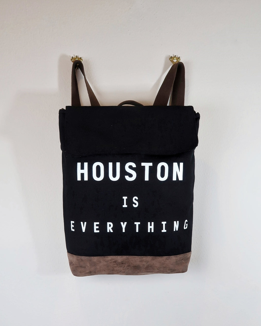 The Houston is Everything Rucksack