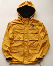 Load image into Gallery viewer, From the H Jacket (Yellow/Black)