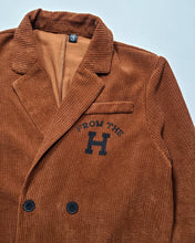 Load image into Gallery viewer, From the H Corduroy Blazer - Mens