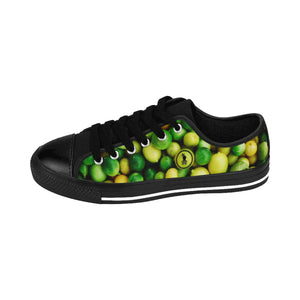 Fresh Lemon Women's Sneakers