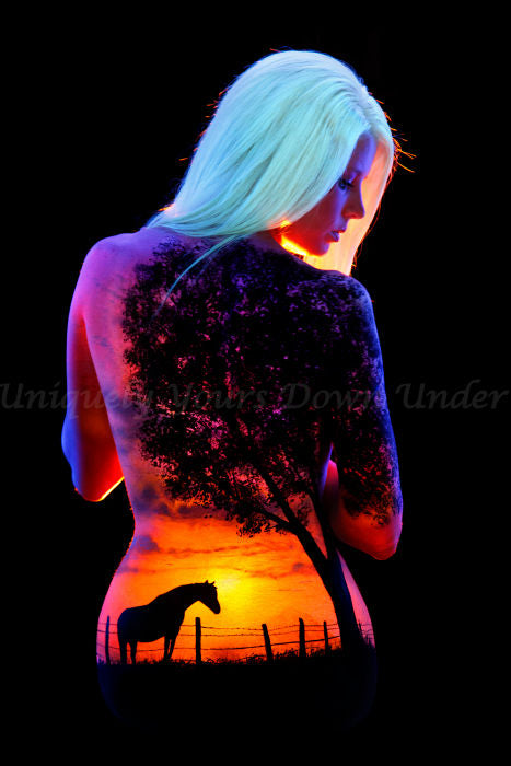 Horse Diamond Painting Kit - John Poppleton