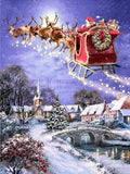 Special Christmas 5 Diamond Painting Kit