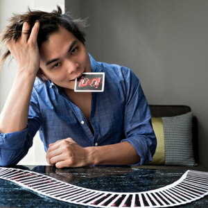 Shin Lim Is Amazing