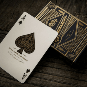 Card Magic Tricks and Trickery of Note