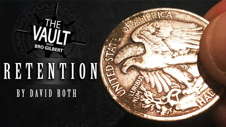 The Vault - Retention by David Roth video DOWNLOAD