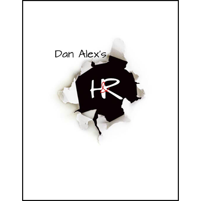 H&R by Dan Alex - ebook DOWNLOAD