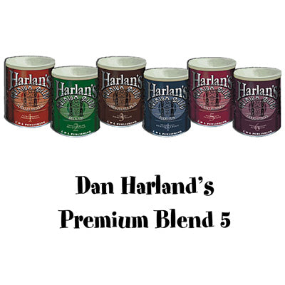 Dan Harlan Premium Blend #5 video DOWNLOAD