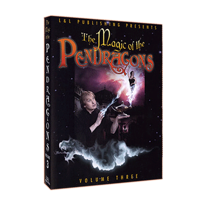 Magic of the Pendragons #3 by L&L Publishing video DOWNLOAD