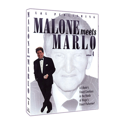Malone Meets Marlo #4 by Bill Malone video DOWNLOAD