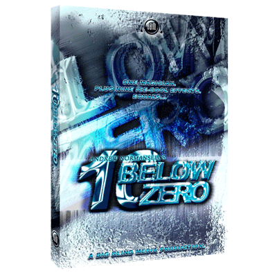 10 Below Zero by Andrew Normansell & Big Blind Media video DOWNLOAD