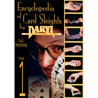 Encyclopedia Of Card Daryl- #1 video DOWNLOAD