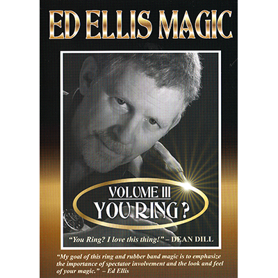 You Ring? by Ed Ellis video DOWNLOAD