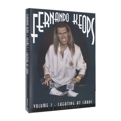 Cheating at Cards Volume 1 by Fernando Keops video DOWNLOAD