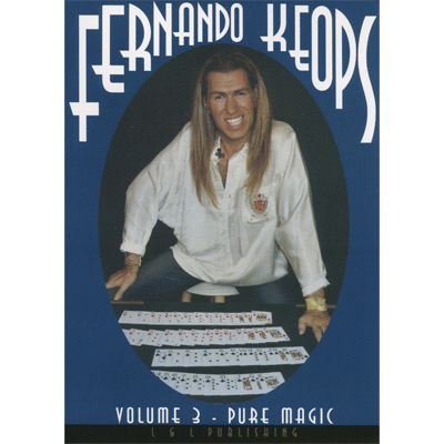 Pure Magic Vol 3 by Fernando Keops video DOWNLOAD