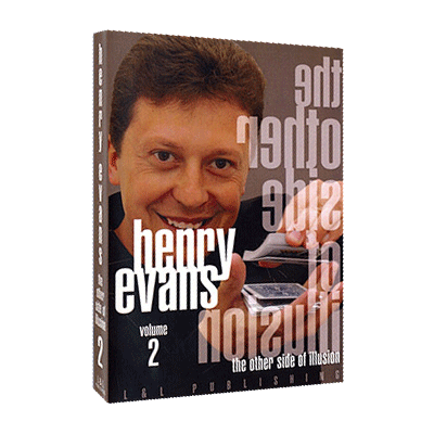 The Other Side Of Illusion Volume 2 by Henry Evans video DOWNLOAD